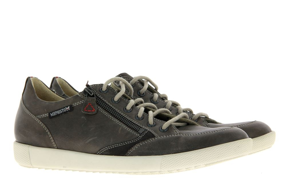 Mephisto Sneaker UGGO GRAPHITE VELOURSPORT (40½)