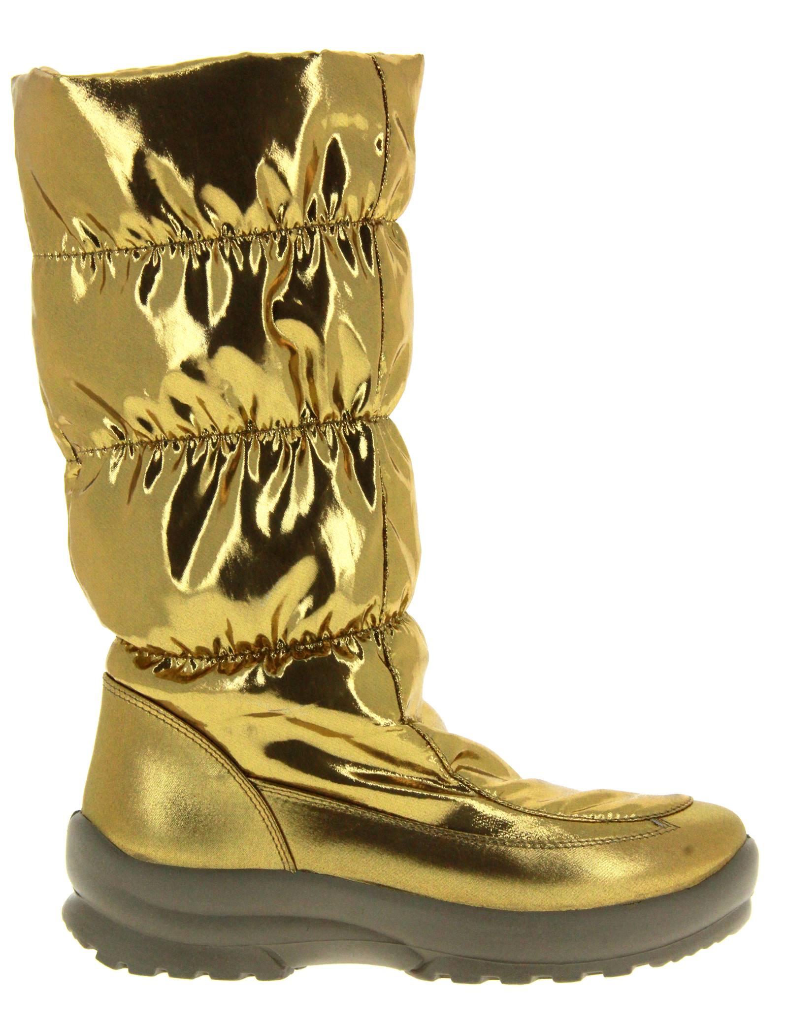 San Bernardo Texstiefel GOLD (39)