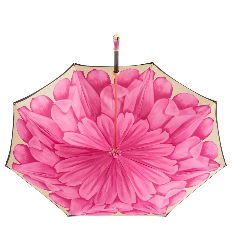 Pasotti Regenschirm FLAMINGO FUXIA
