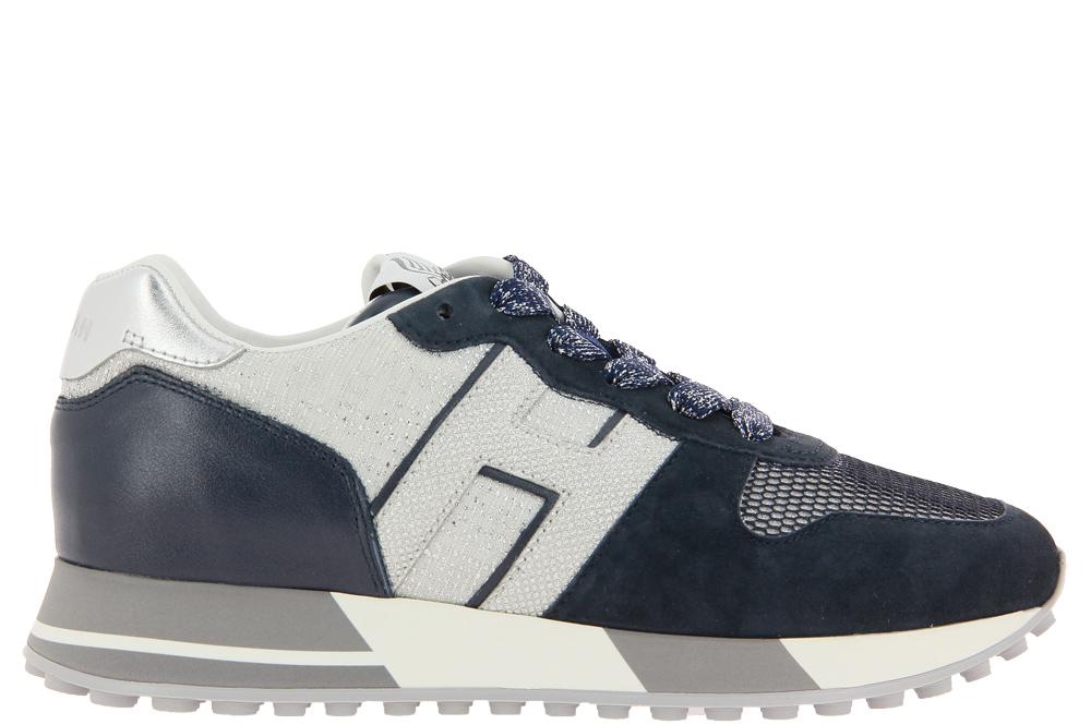 Hogan Sneaker H383 H PELLE PBL
