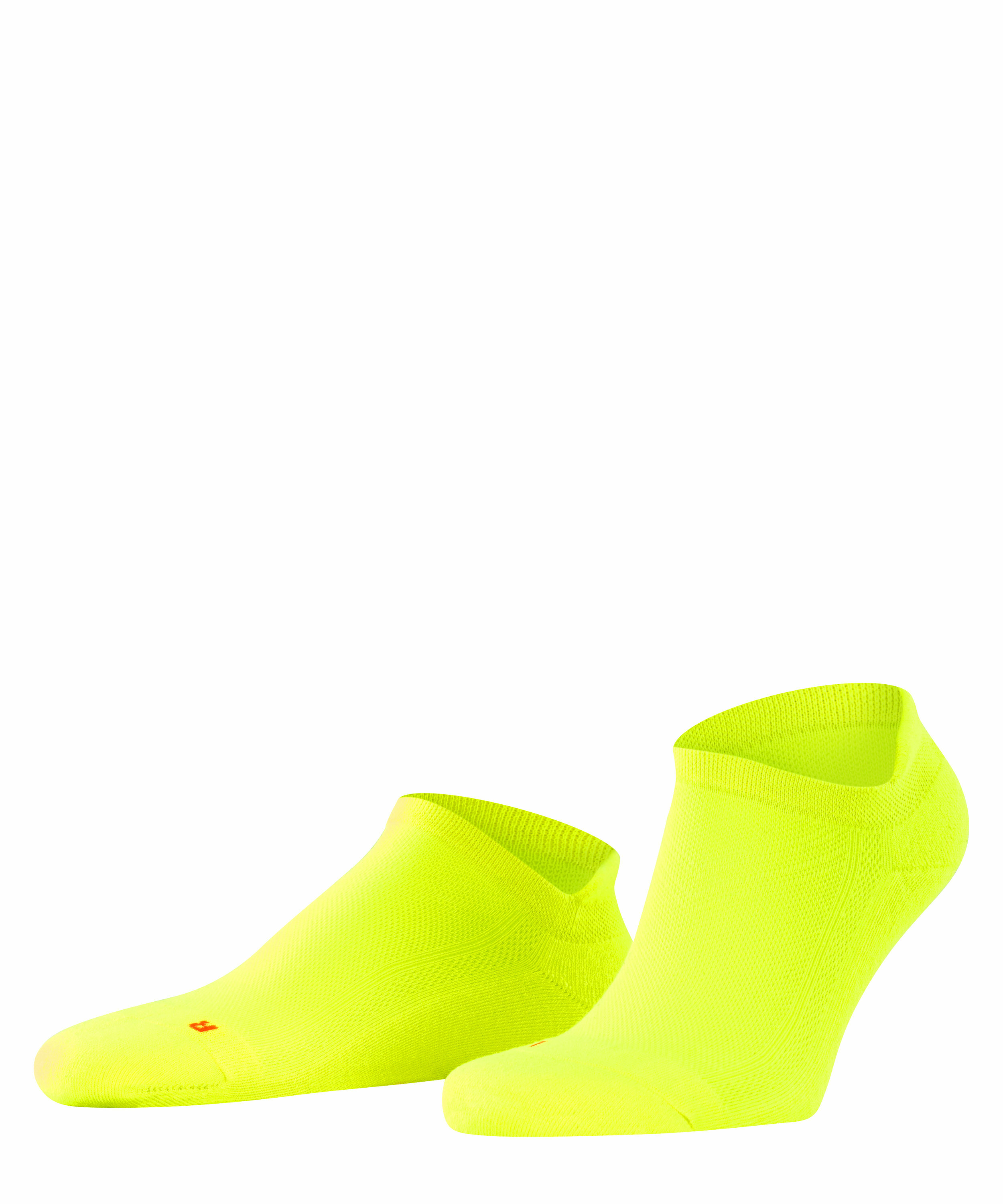 FALKE Cool Kick Unisex Sneakersocken YELLOW