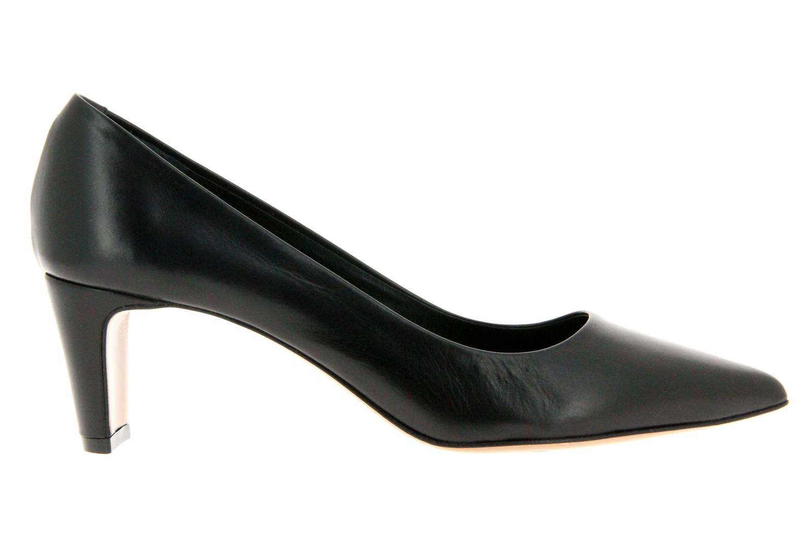 De Robert Pumps VITELLO NERO (37 )