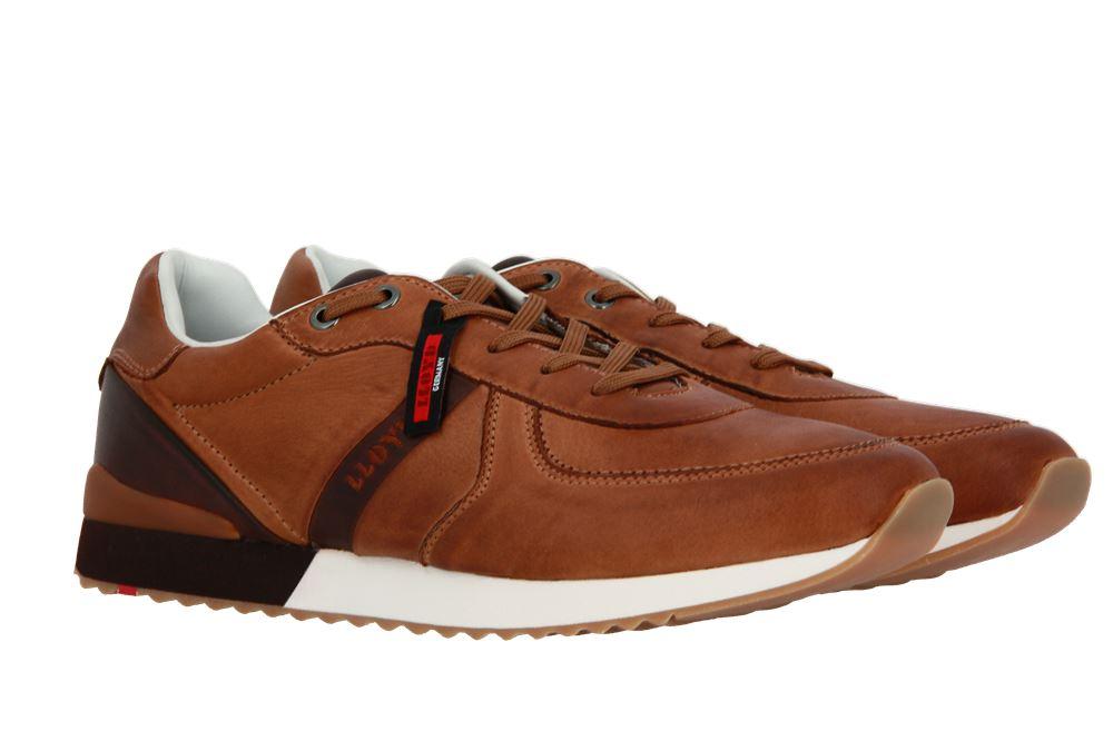 Lloyd Sneaker EARLAND IRISH CALF NEW NATURE  (43)