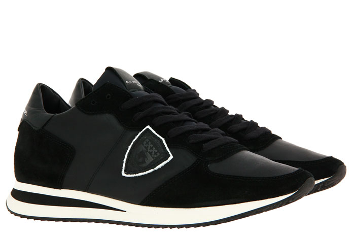 Philippe Model Sneaker TROPEZ BASIC NERO (40)