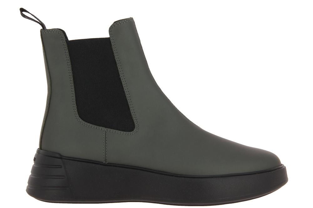 Hogan Boots REBEL MILITARE CHELSEA