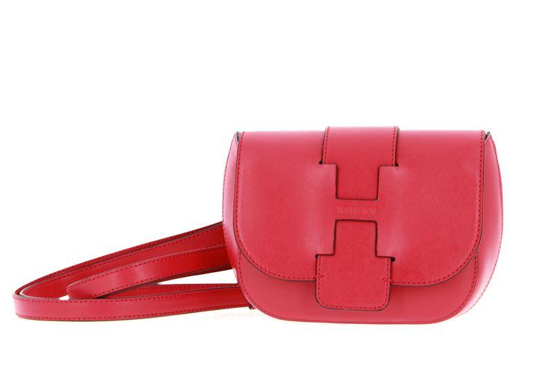 Hogan Tasche MARSUPIO BASIC RED