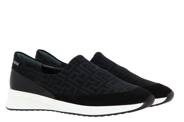 Högl Sneaker DRY-SIGNETST BLACK (38)