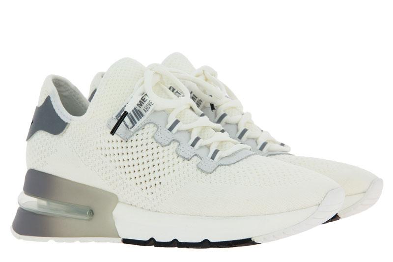 ASH Sneaker KRUSH BIS WHITE REFLEX SILVER (40)