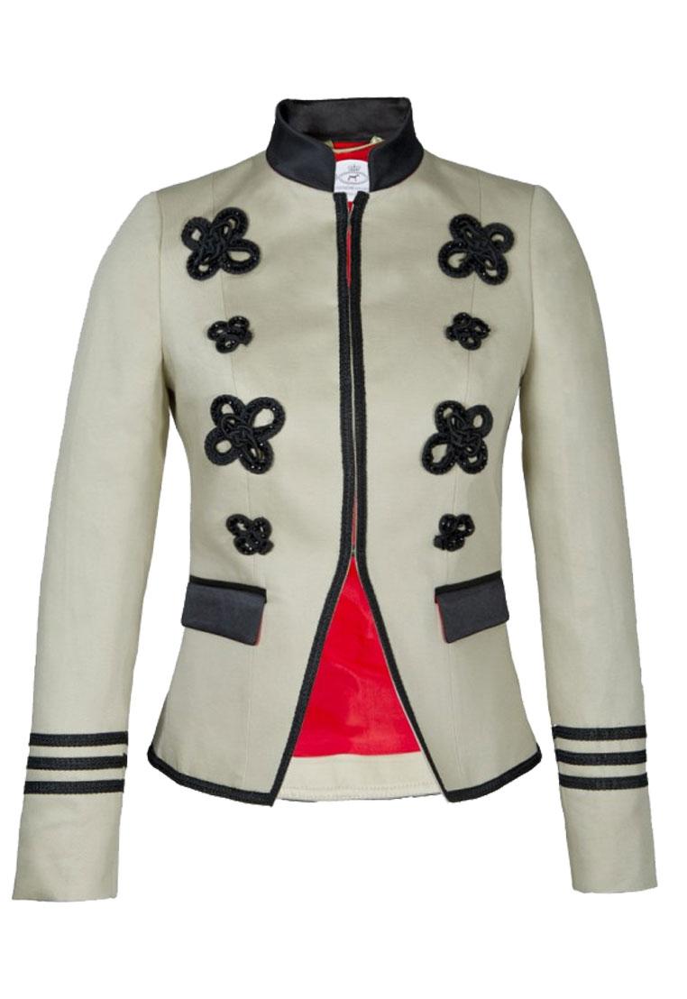 The Extreme Collection Blazer GIORDANA BEIGE (36)