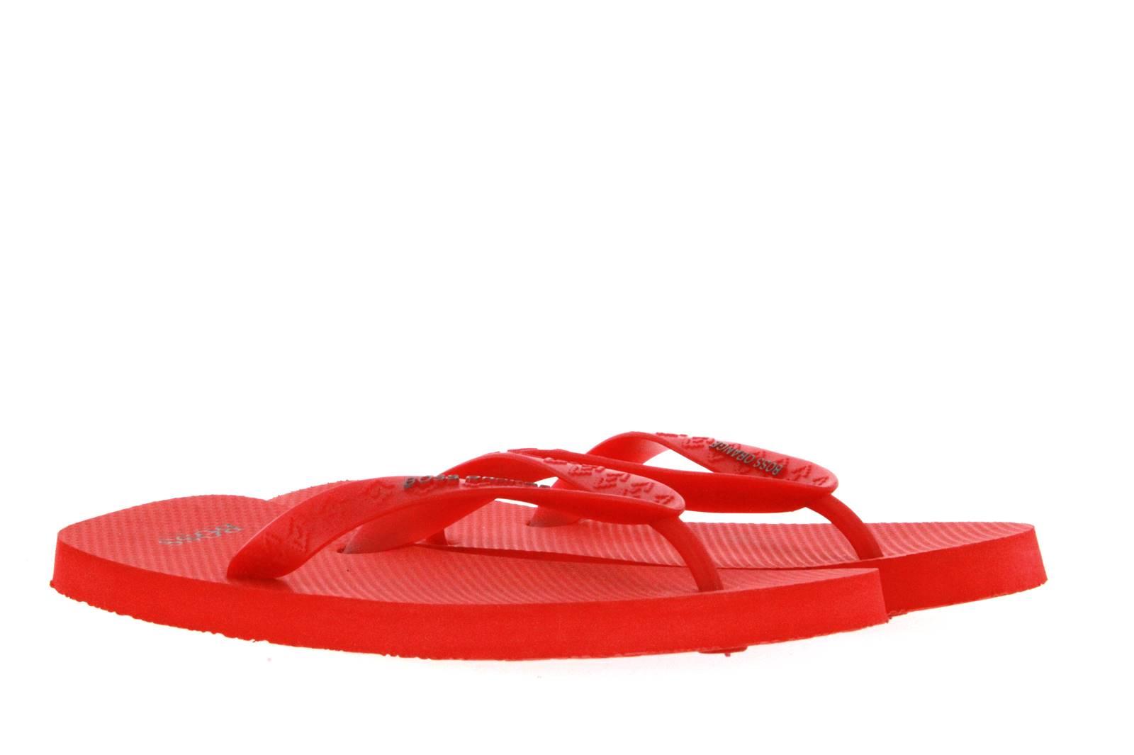 Hugo Boss Flip Flop LOY RED (43-44)