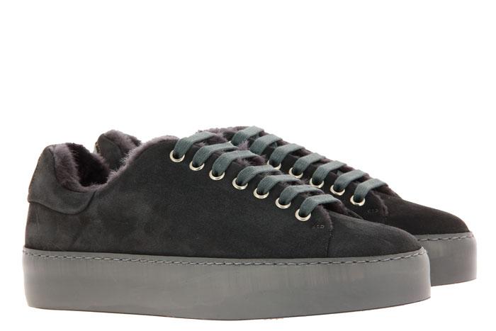 Camerlengo Sneaker gefüttert CAPRI ATRACITE (38½)