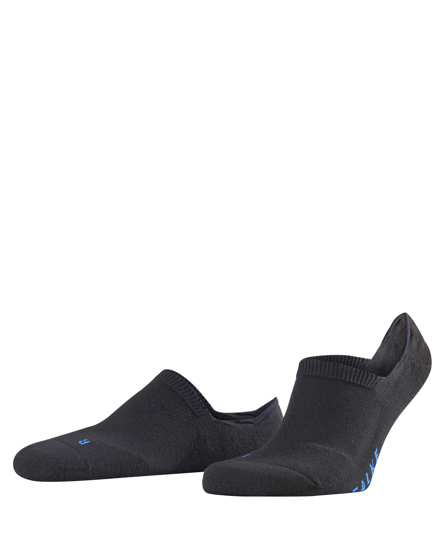 FALKE Cool Kick Unisex Füßlinge BLACK