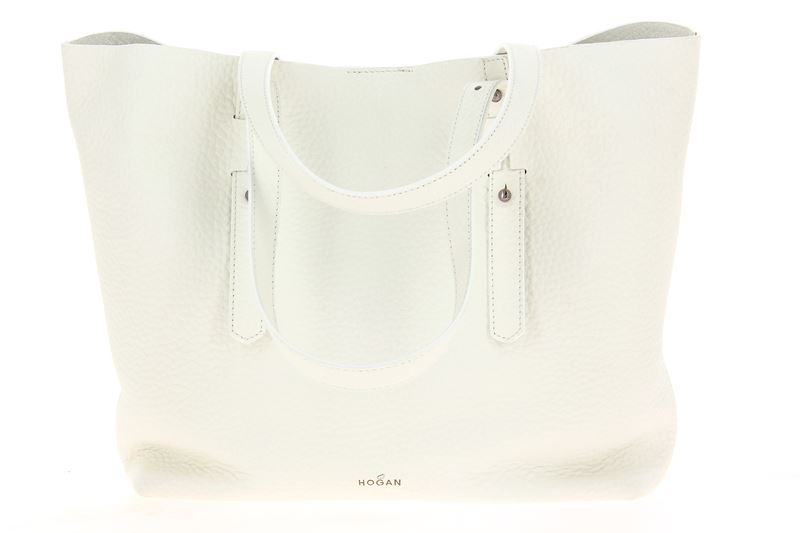Hogan Tasche SHOPPING BASIC WHITE