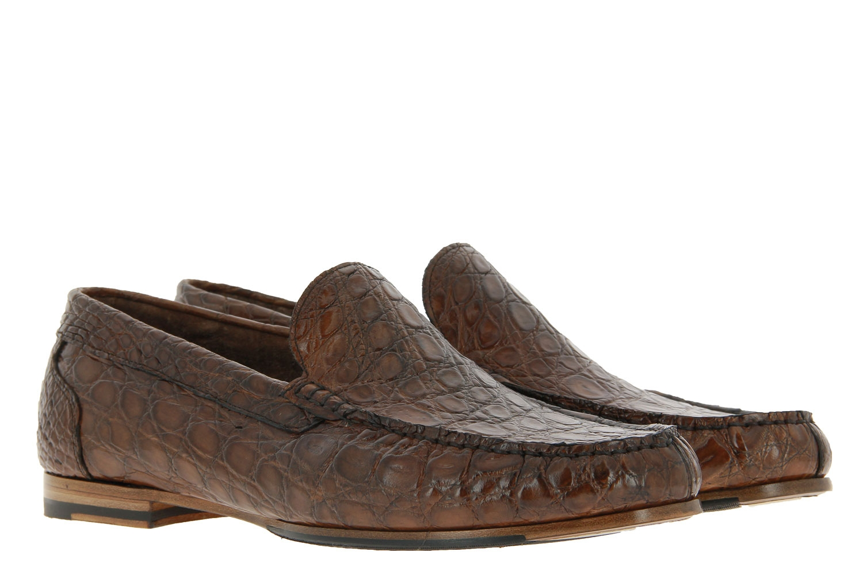 Doucal's Slipper FIANCO MARRONE NATUR (42)