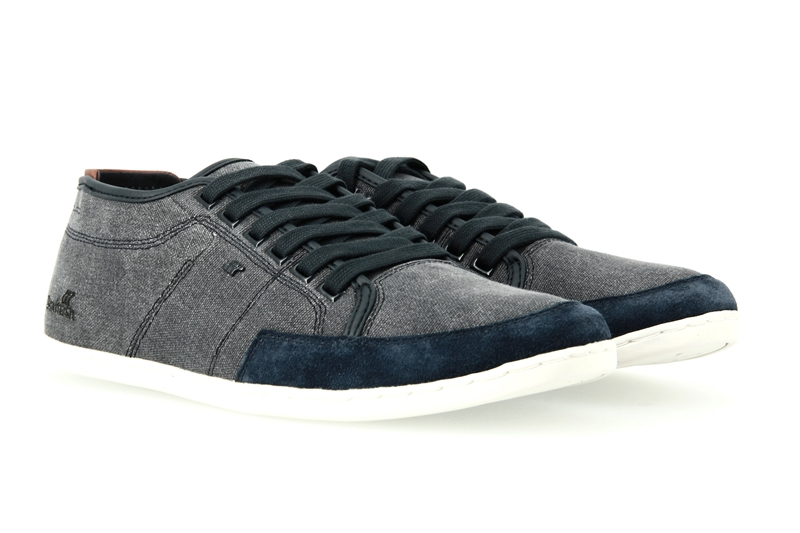 Boxfresh Sneaker SPARKO SH WSD SUEDE NAVY (44)