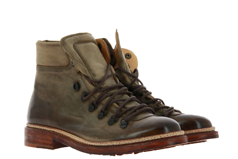 Cordwainer Stiefelette TODI CRUSHED (45)