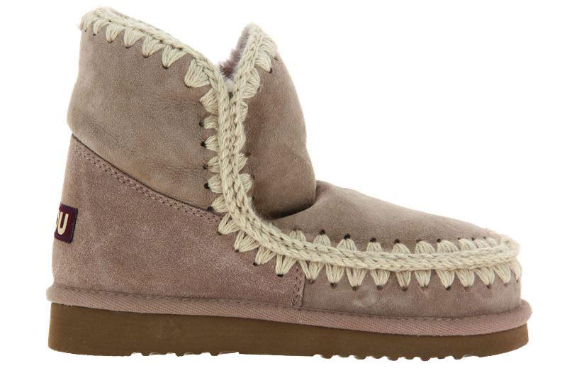 mou Boots ESKIMO 18 ELEPHANT GREY (38)