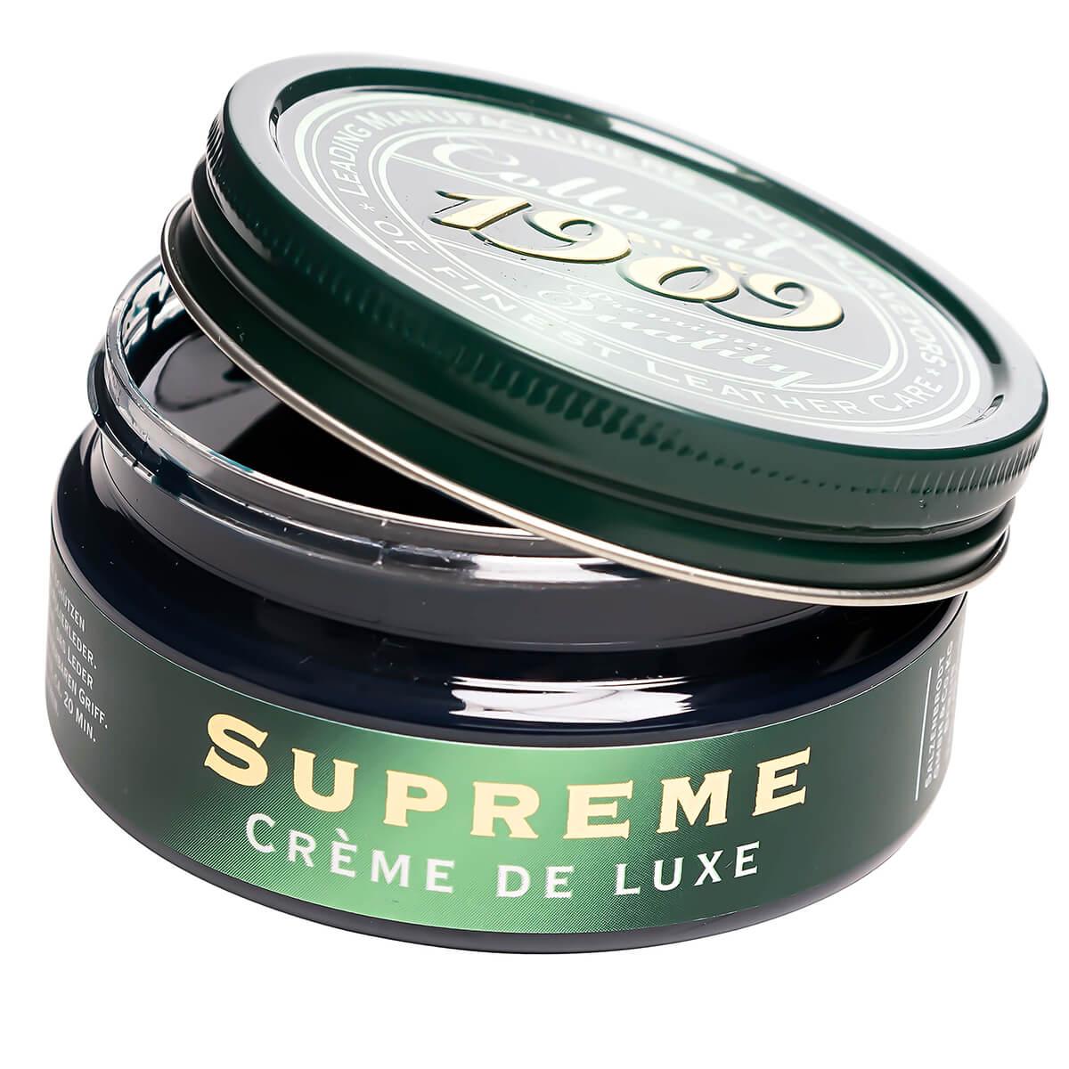 Collonil Schuhcreme - Supreme Creme de Luxe BLAU