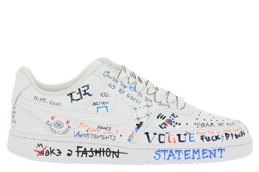 Nike by BallodaSola Sneaker COURT VISION VOGUE