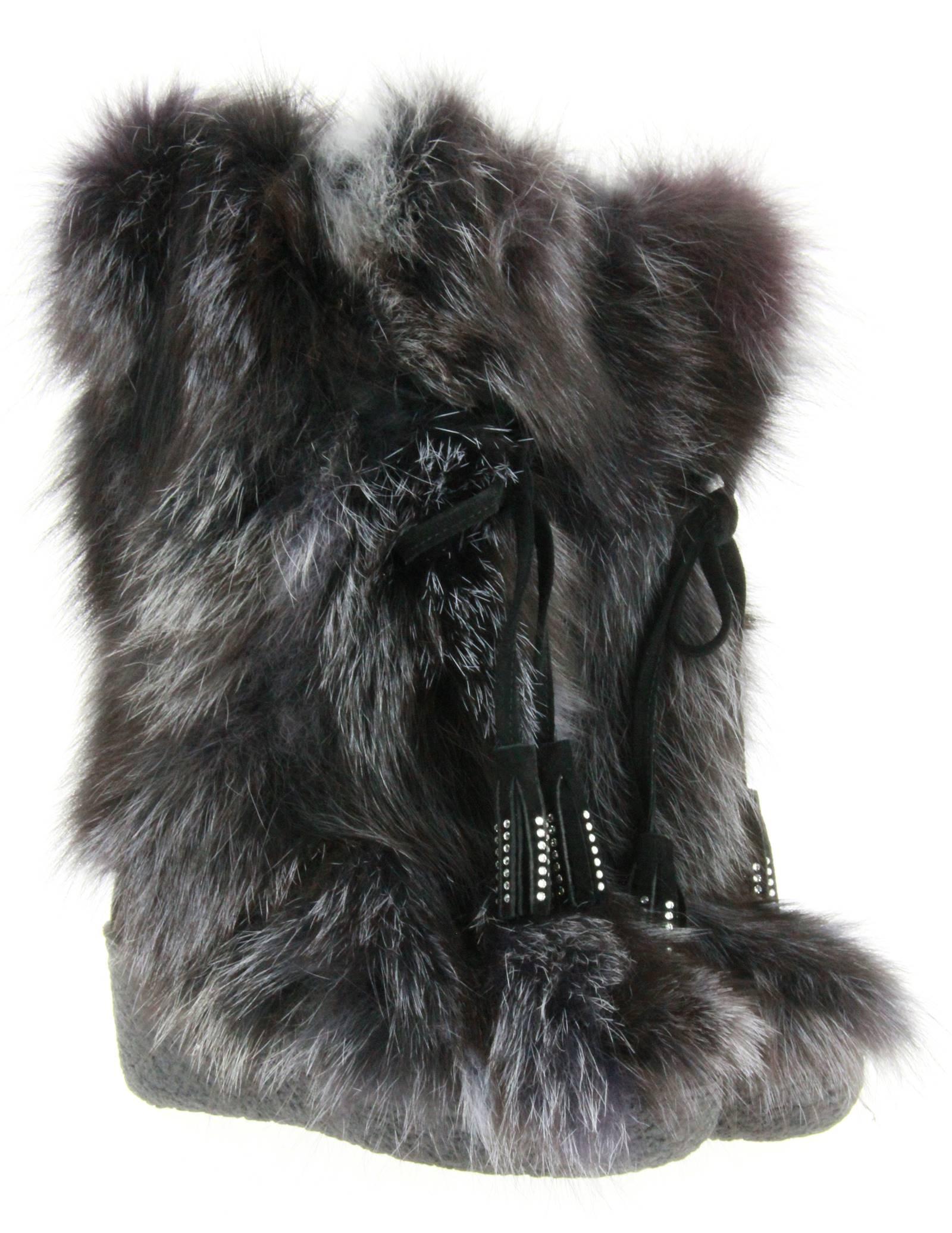 Diavolezza Fellstiefel 601 MATILDA FOX (37 )