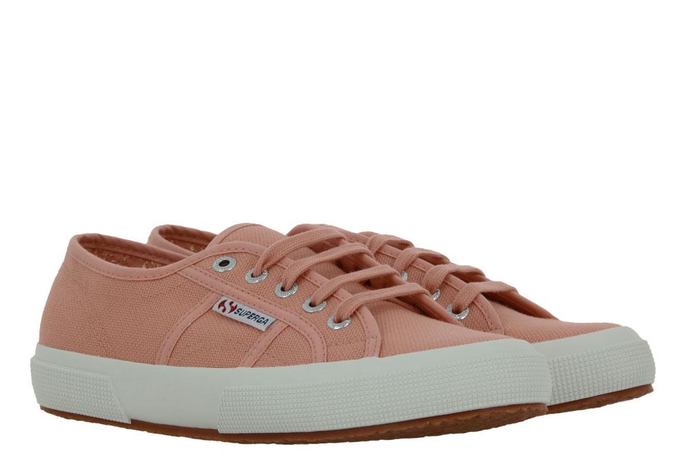 Superga Sneaker COTU CLASSIC PEACH CORAL (38)