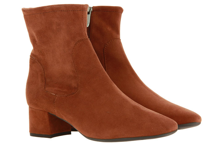 Peter Kaiser Stiefelette TIALDA SUEDE SABLE (41)