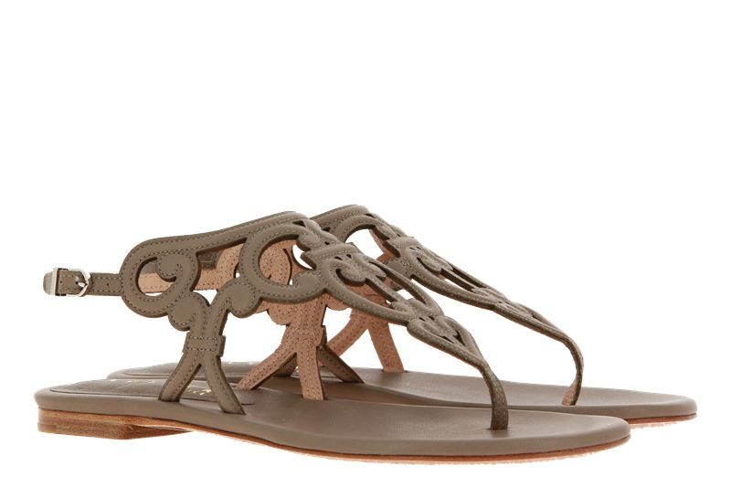 Unützer Sandale MOUSSE ACACIA  (37 )