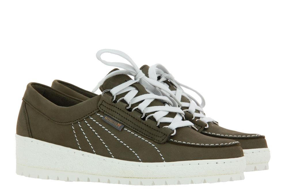 Mephisto Sneaker LADY KAKI MAYA 894 (40)