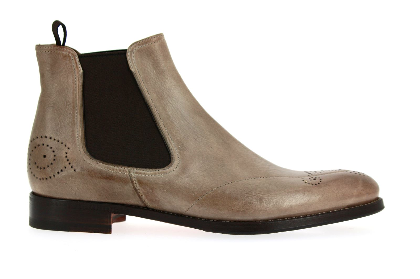 Benson's Chelsea Boot ANGELA TORTORA