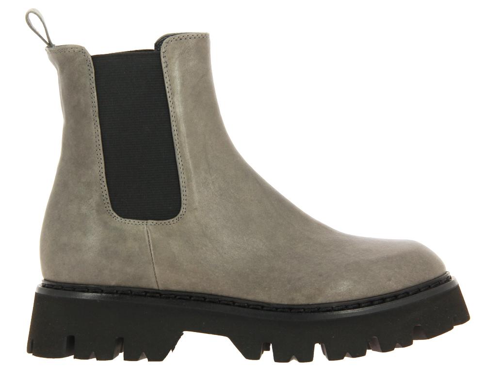 Fru.it Boots ASFALT LUBRIK