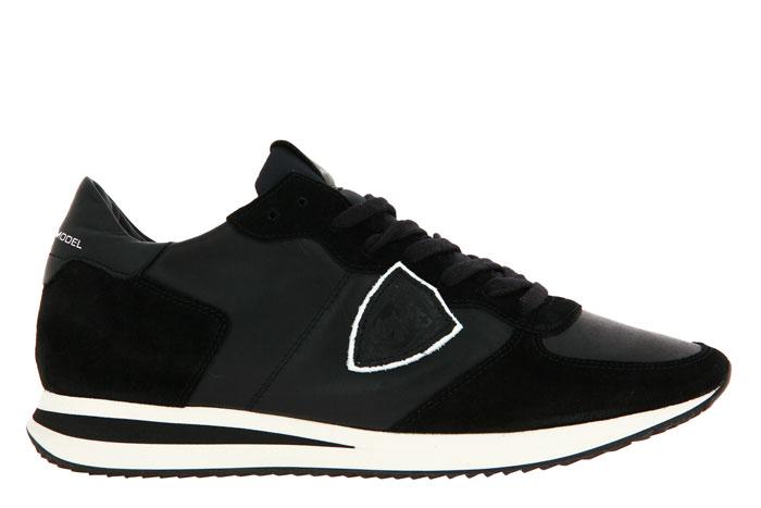 Philippe Model Sneaker TROPEZ BASIC NERO (42)