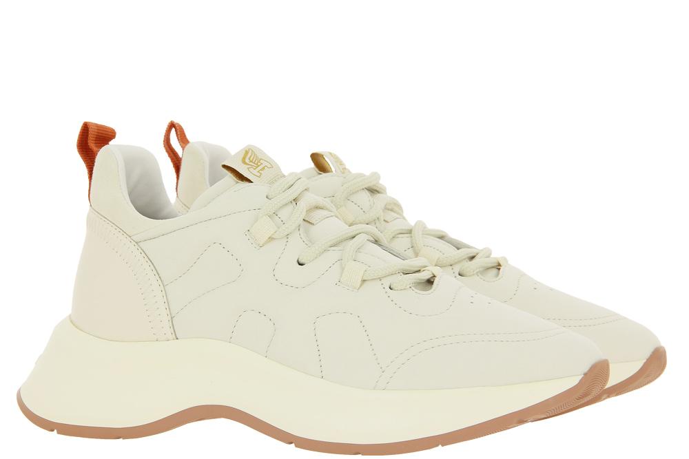 Hogan Sneaker ALLACCIATO IMBOTTITO WHITE