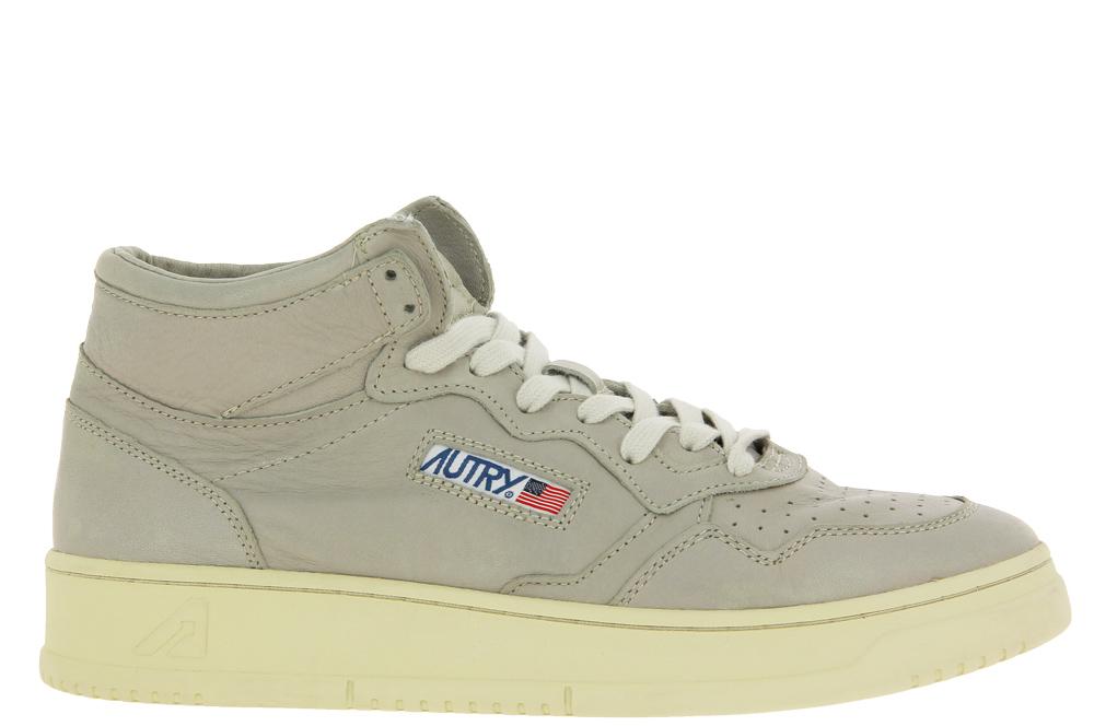 Autry Sneaker MID MAN GOAT GREY