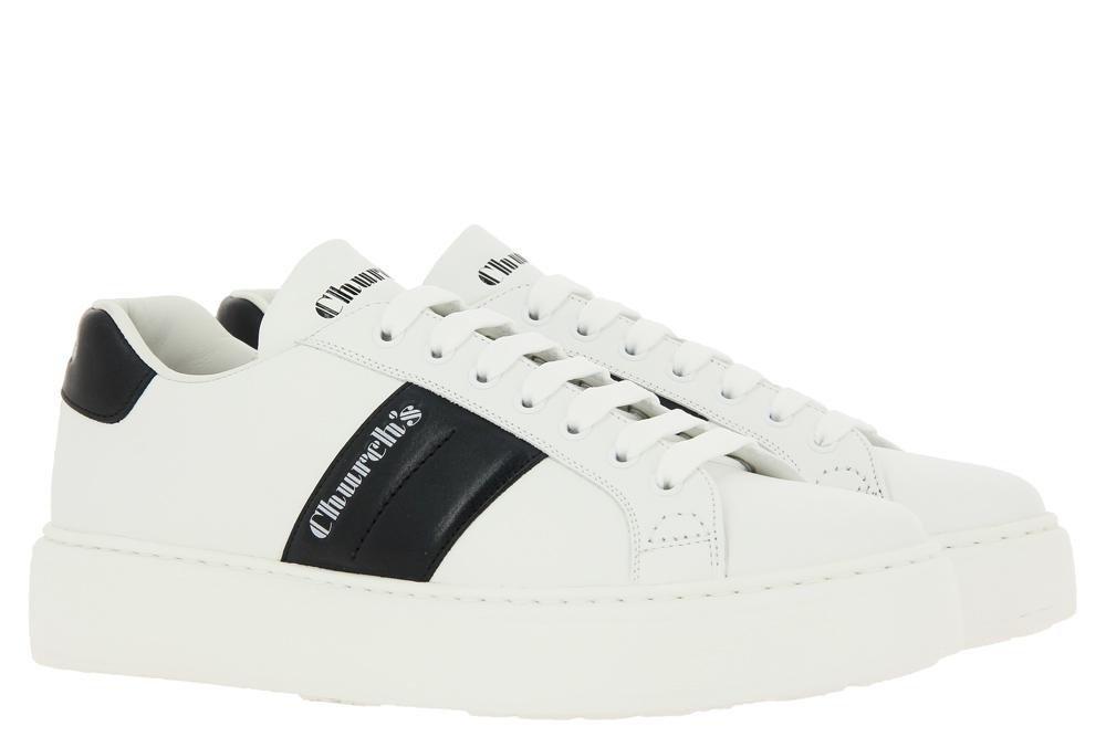 Church's Sneaker MACH 3 WHITE BLU