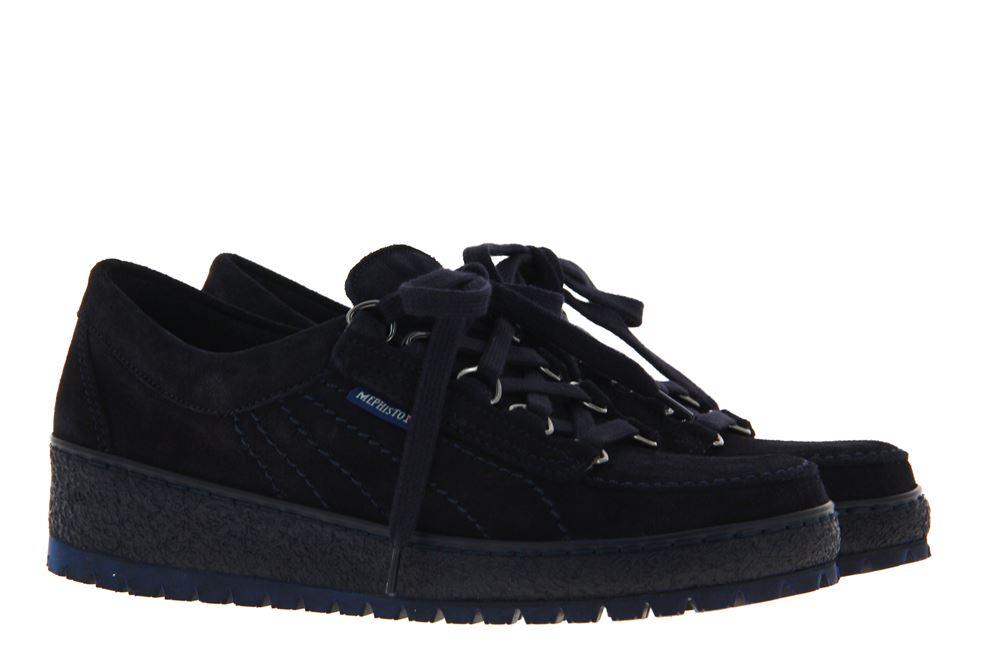 Mephisto Sneaker LADY BLUE (38½)
