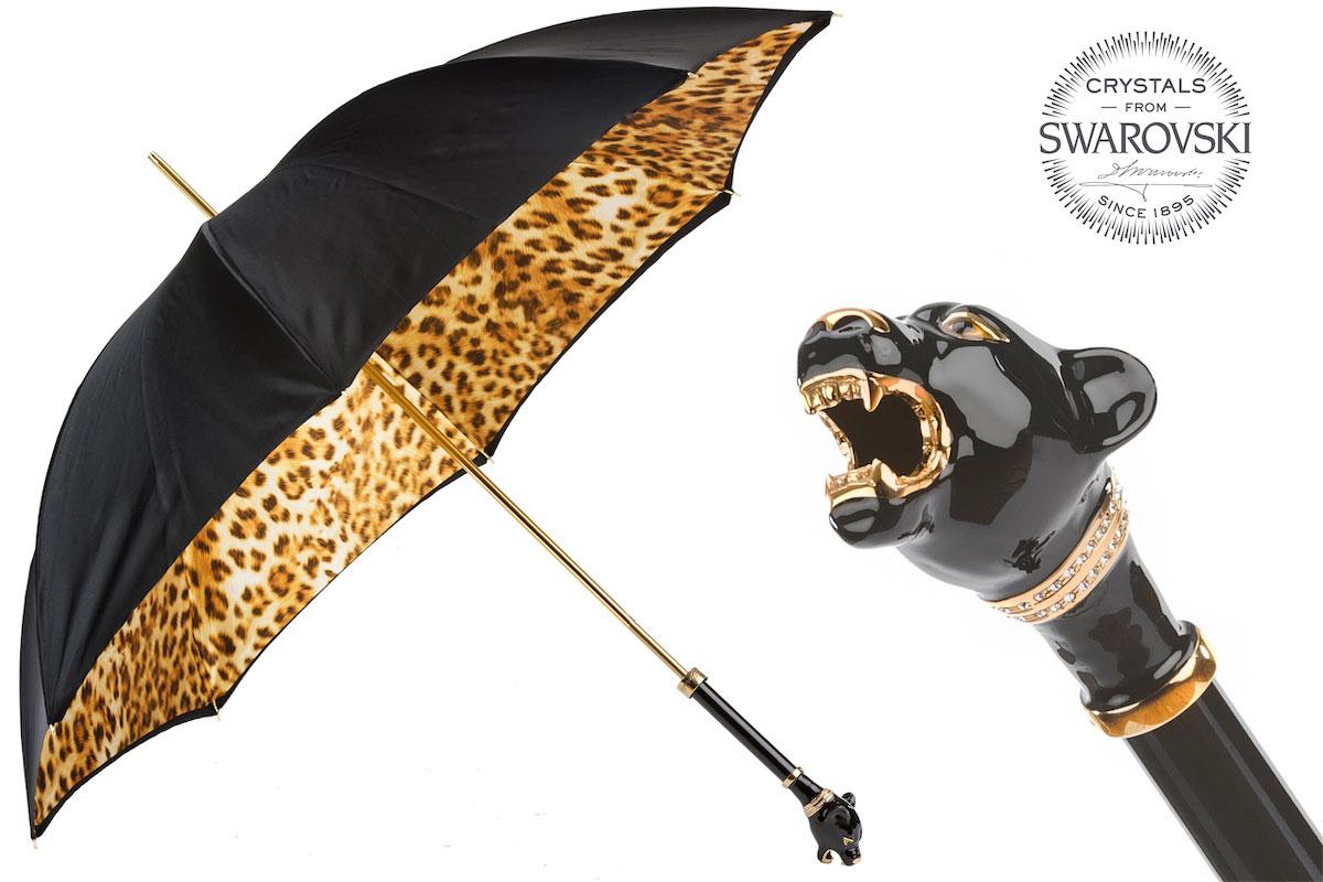 Pasotti Regenschirm PANTHER MULTI