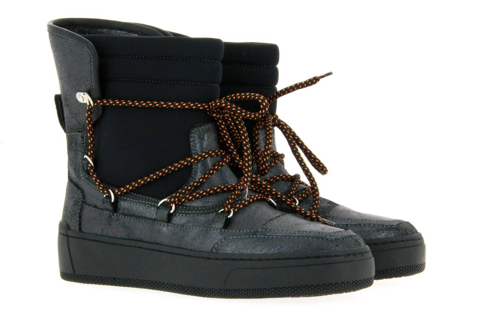 Candice Cooper Boots ALASKA MANGO NERO (37 )