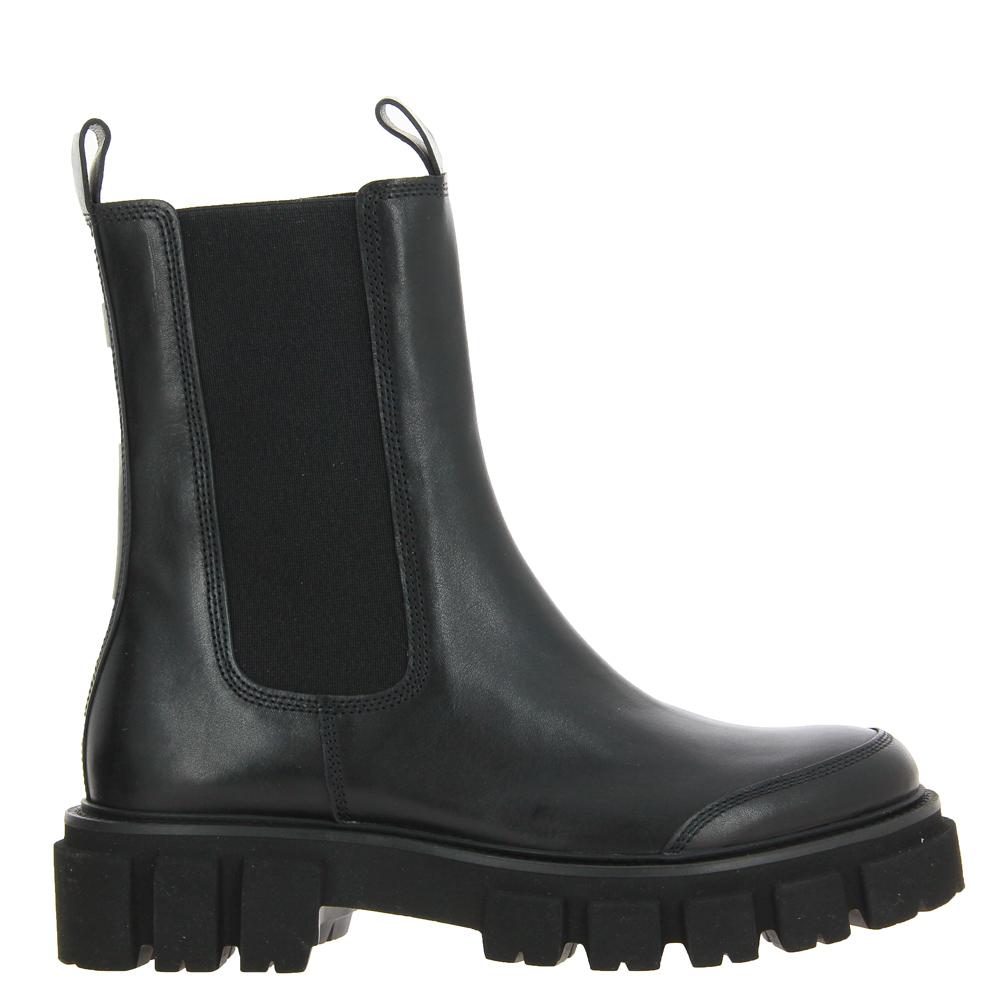 Kennel und Schmenger Boots POWER PREMIUM CALF BLACK (38)