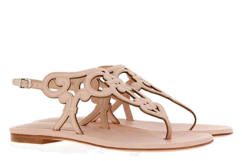 Unützer Sandale MOUSSE CIPRIA  (38½)