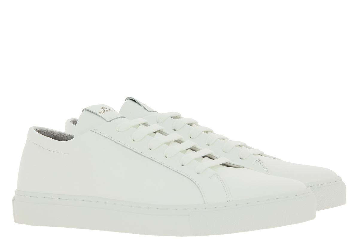 Copenhagen Sneaker CPH4M VITELLO WHITE
