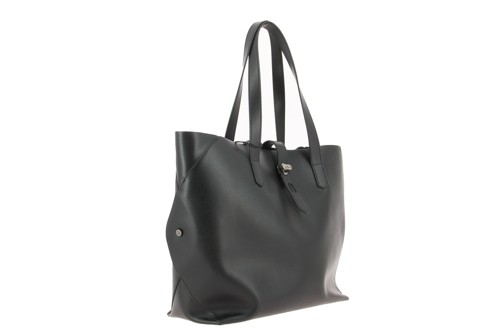 Hogan Shopper VITELLO NERO GRANDE