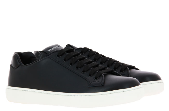 Church's Sneaker BOLAND PLUS 2 CALF BLACK (42½)