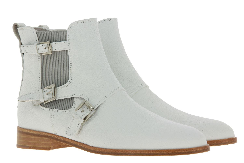 Pertini Stiefelette CHESTER WHITE (41)