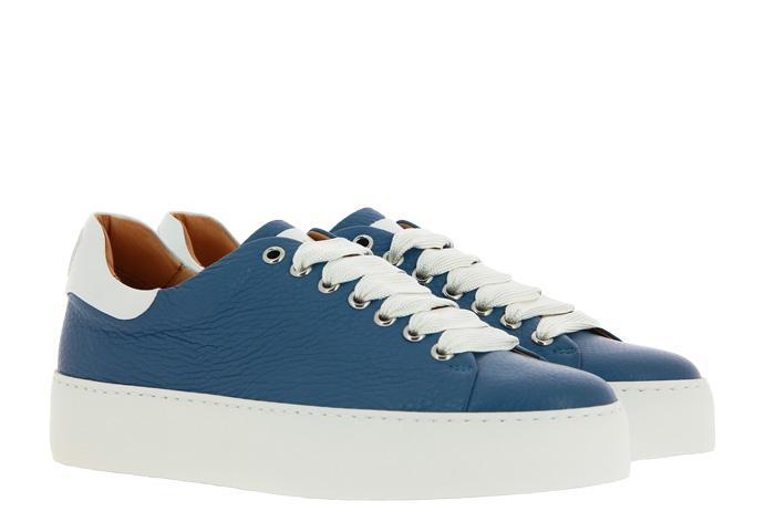 Camerlengo Sneaker CERVO CELESTE