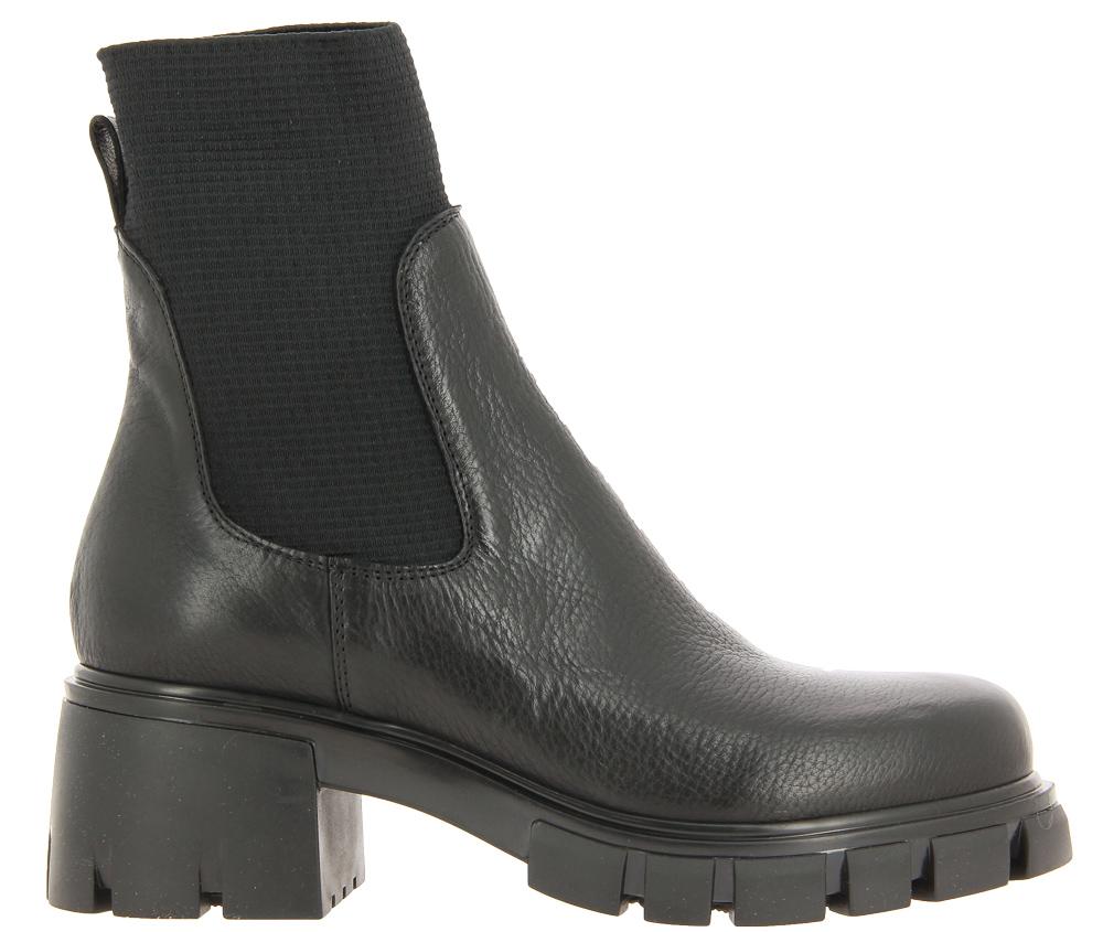 Fru.it boots TOSCANO NERO