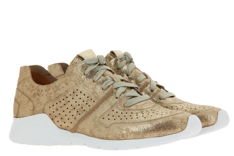 UGG Australia Sneaker TYE STARDUST GOLD (42)