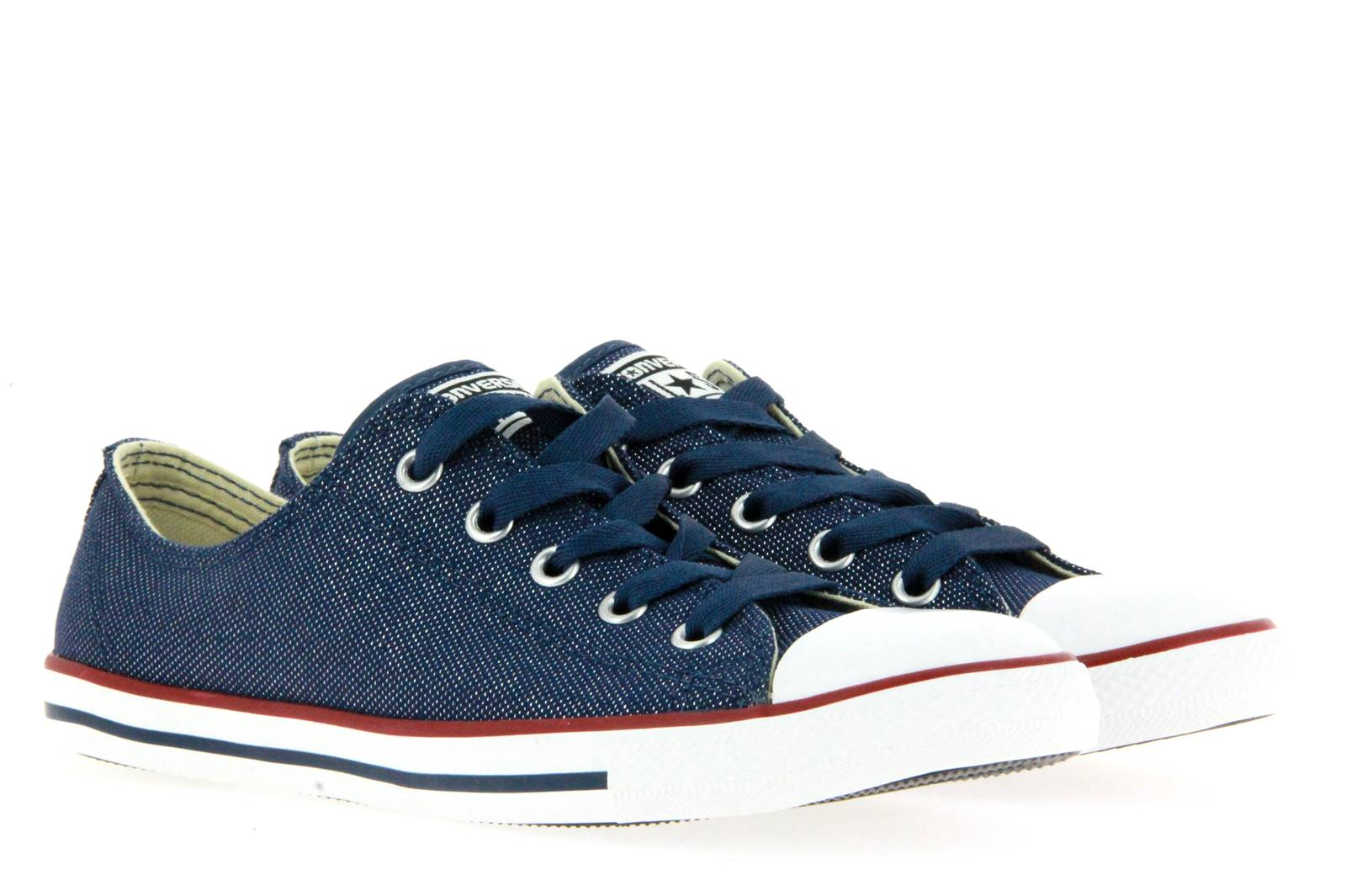 Converse ALL STAR Chuck DAINTY OX NAVY (35½)