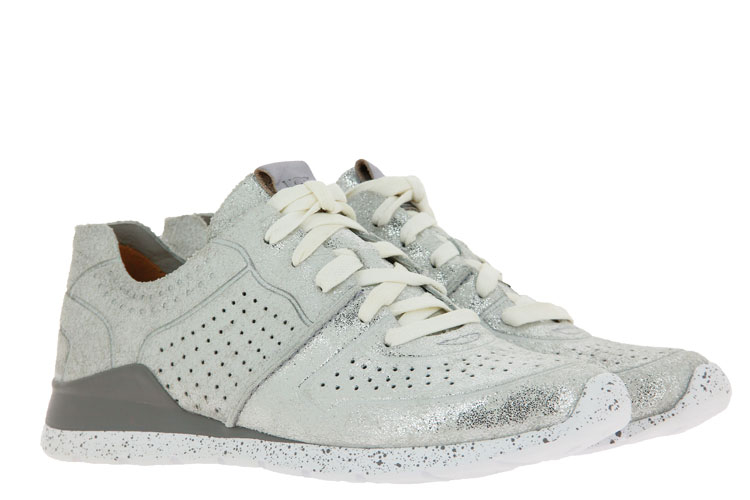 UGG Australia Sneaker TYE STARDUST SILVER (37 )