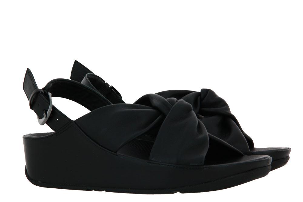 Fitflop Sandale TWISS SANDAL BLACK (36)