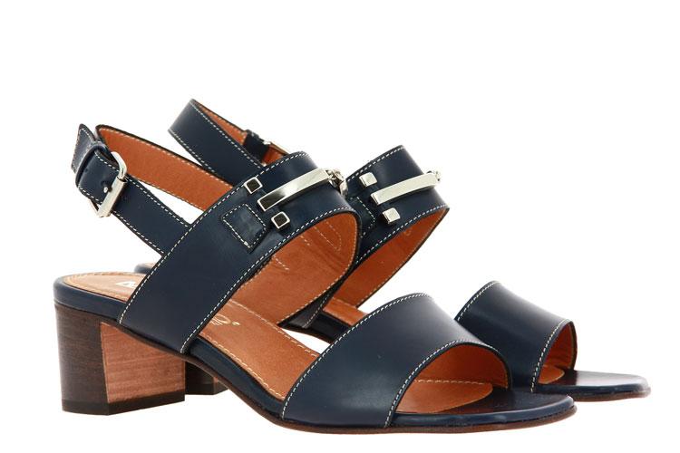 Maretto Sandalette LEATHER BLUE 9035 (37 )